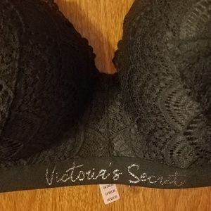 VS NO LINE BRA 38DD